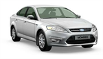 Ford Mondeo седан IV 2007 – 2015